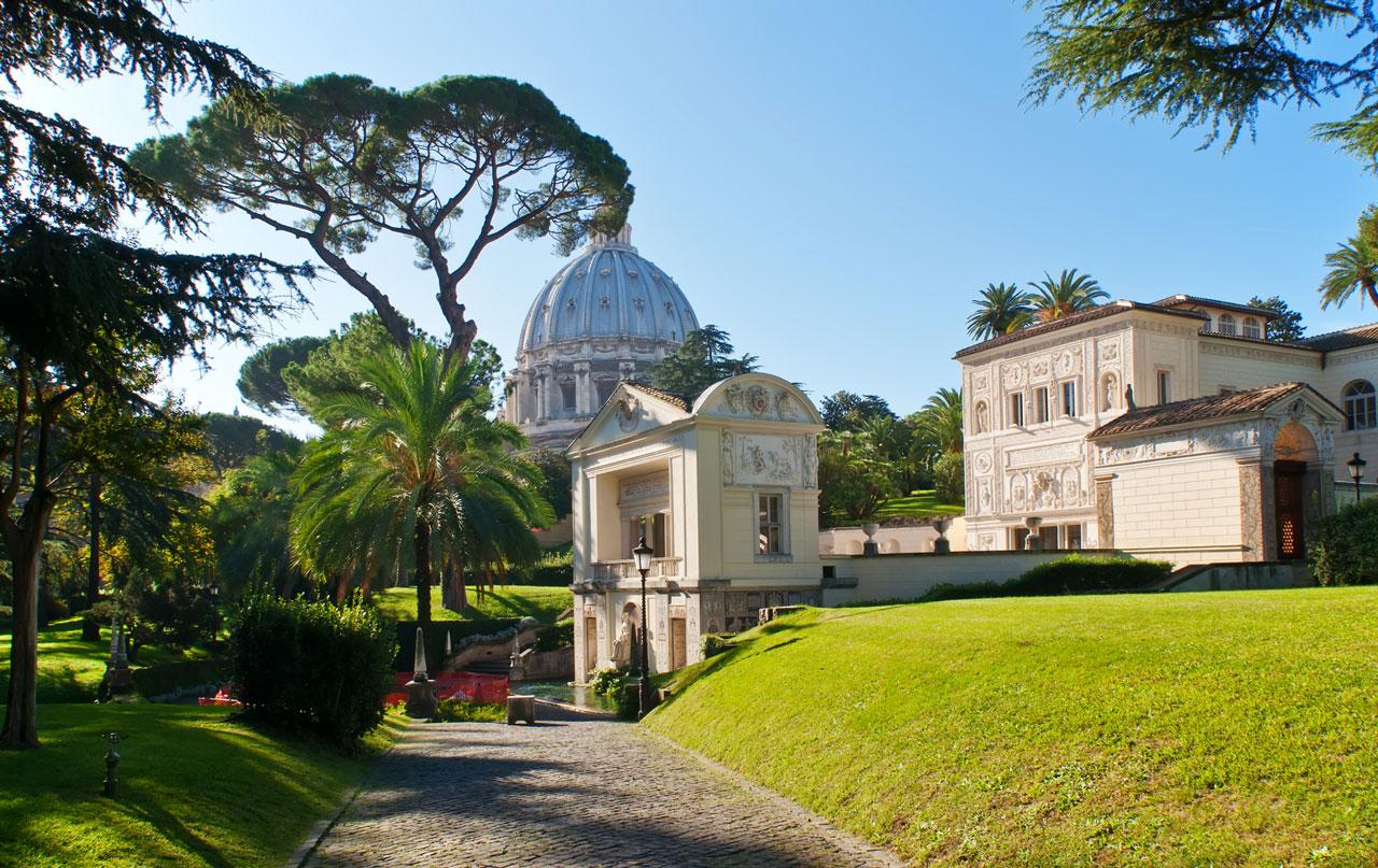 Vaticano-green