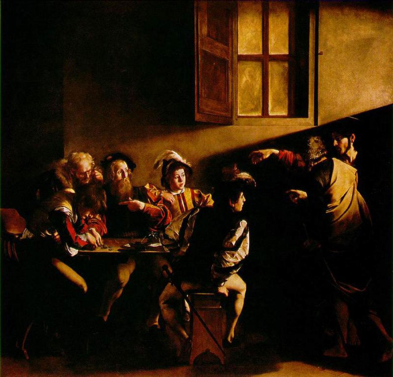 Baroque Masters: Discovering Caravaggio and Bernini in Rome