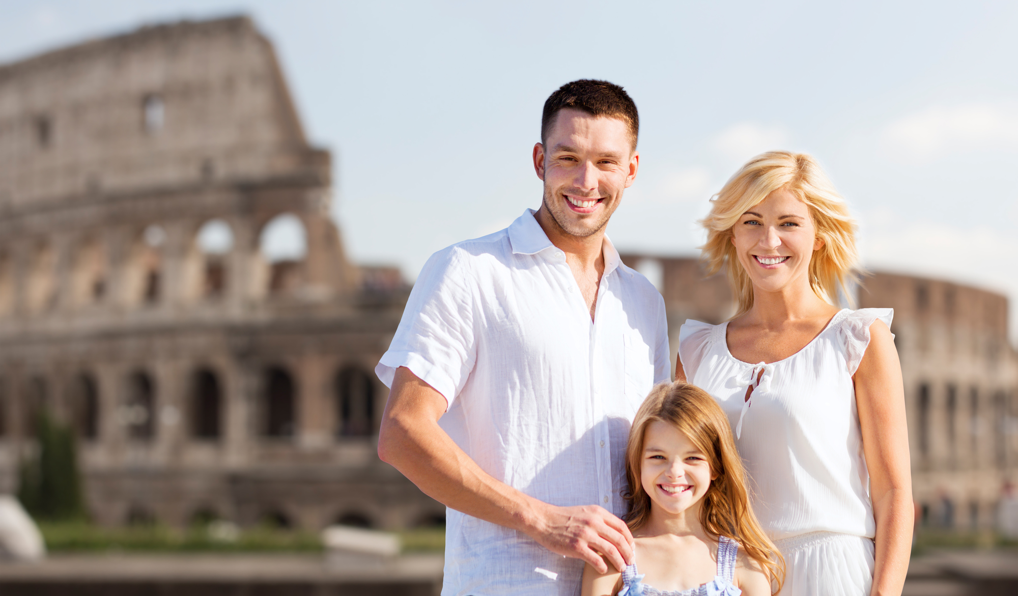 Visiting Italy – Family-friendly activities in Rome