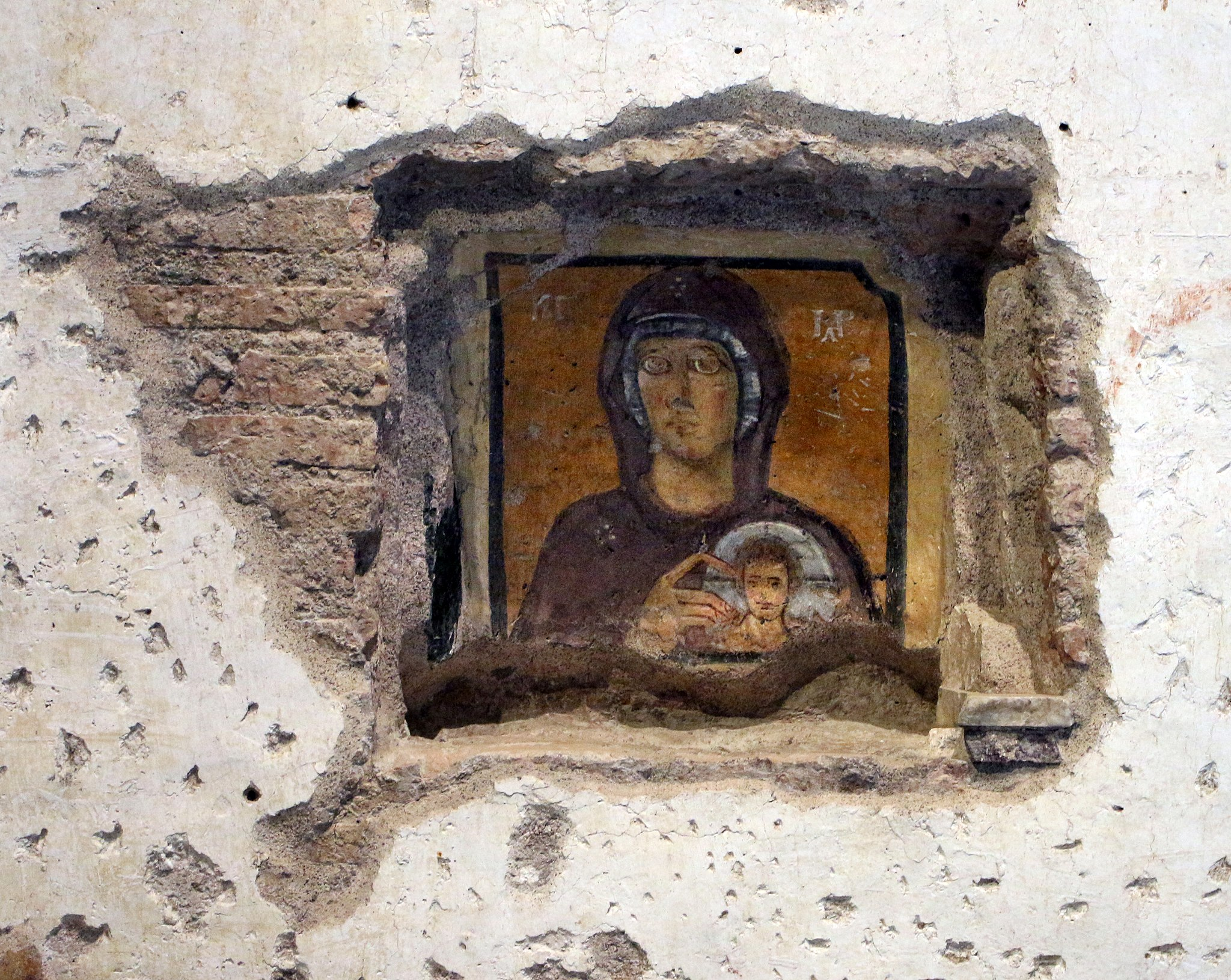 Santa Maria Antiqua opens to the public after 30 years