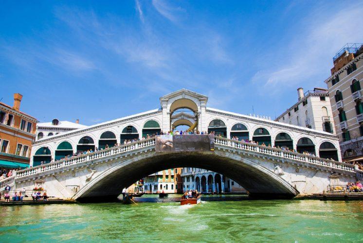 Bridge-Venice