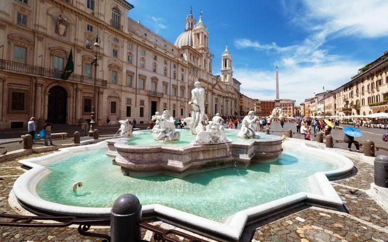 Navona-square-rome_italy
