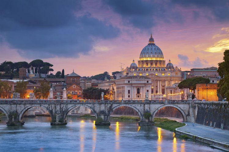 Rome_Night