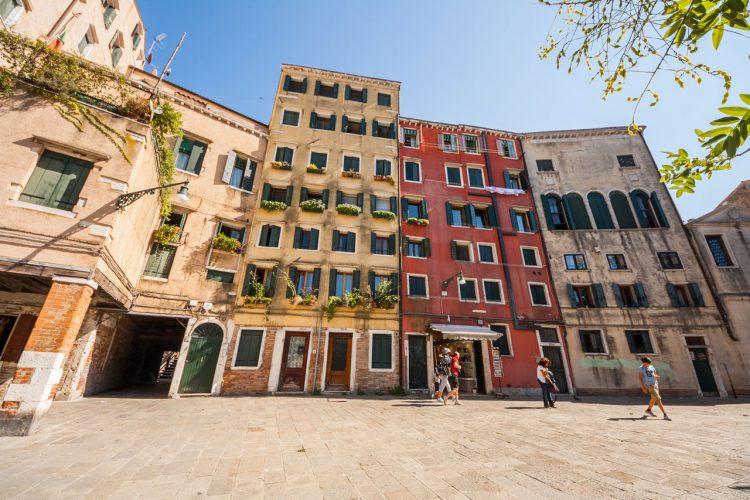 Venice-Ghetto