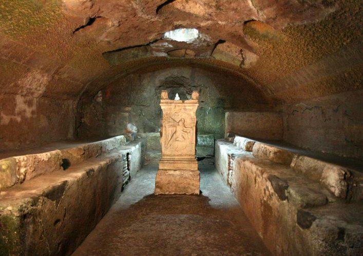 gita-scolastica-sotterranei-di-san-clemente